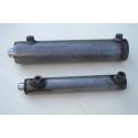 Hydraulic Cylinders - double effect -Bore- 40 mm, Stroke-  350 mm, Shaft Diameter - 25 mm