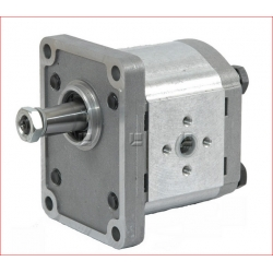 Gear pumps Group 3-Casappa Polaris 30-27