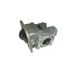PTO - PZB -  ZF S5-200 Intender