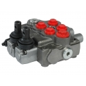 Monoblock Directional Control Valve SD5/2 TWO SECTIONS