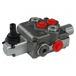 Monoblock Directional Control Valve SD11/1 ONE SECTION