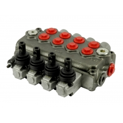 Monoblock Directional Control Valve SD11/4 FOUR SECTIONS
