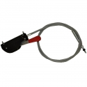 RACK-CABLE ACK-CABLE CONTROL LENGTH 1.5 METERS