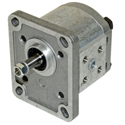 Gear pumps Group 1 Casappa - Polaris 10-6,3