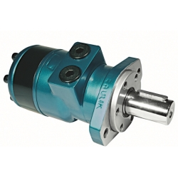 Hydraulic orbital motors - BMR series