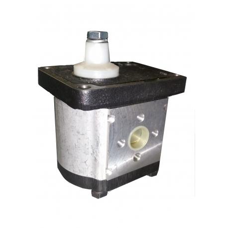 Gear pumps Casappa PLP 10 - Group 1