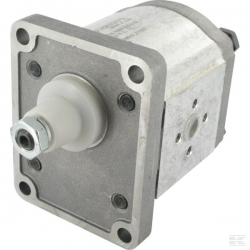 Gear pumps Group 2-Casappa Polaris 20-20