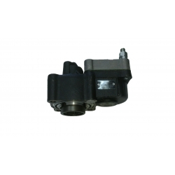 PTO - ISO A 4F - PZB - ZF 5-50
