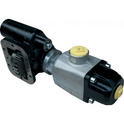 PISTON PUMPS PZB