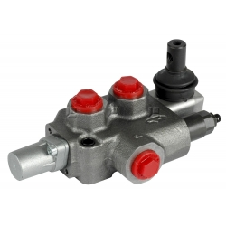 Monoblock Directional Contol Valve SD4/1 double acting